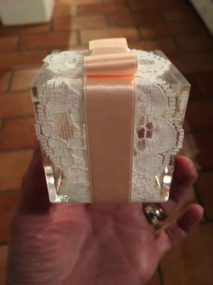 Il mio primo fai da te - scatoline per il riso - mi servono i vostri preziosi consigli - 4