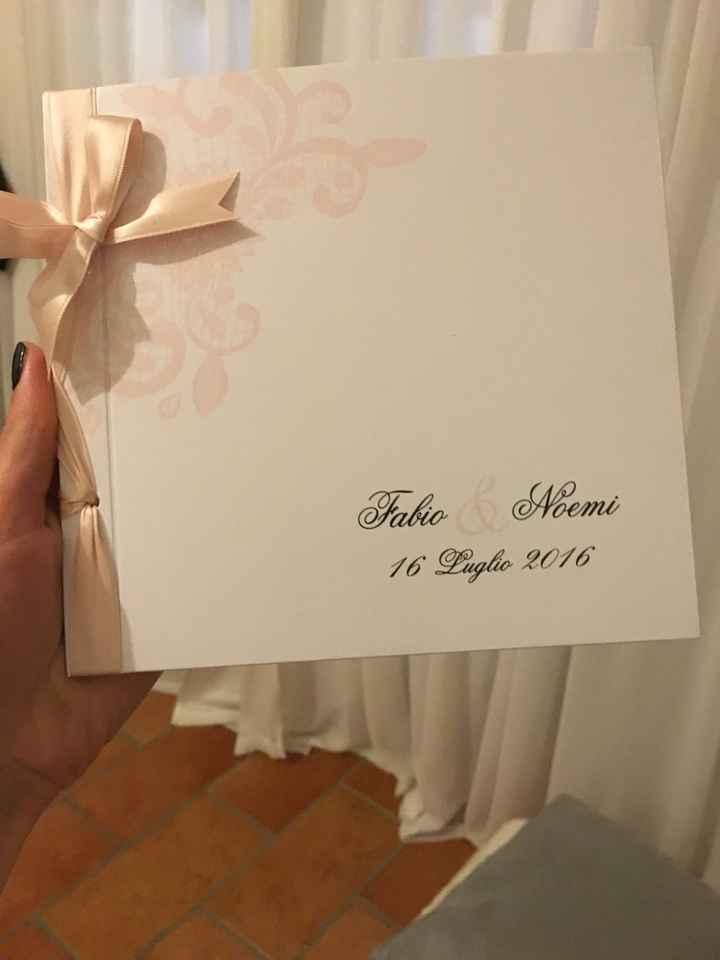 Finalmente arrivate le mie adorate wedding bag!!!! - 8