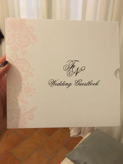 Finalmente arrivate le mie adorate wedding bag!!!! - 7