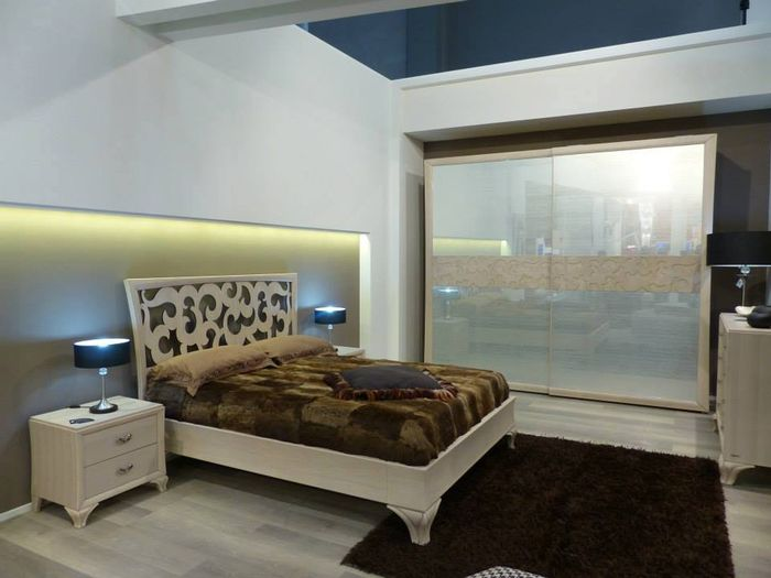 Scelta la camera da letto pagina 2 vivere insieme for Camera da letto modo10