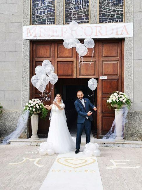 Matrimonio 21 Novembre 2020 4