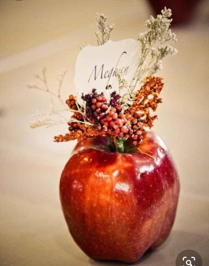 Allestimenti per tutti i Frutti!! 🍓 4