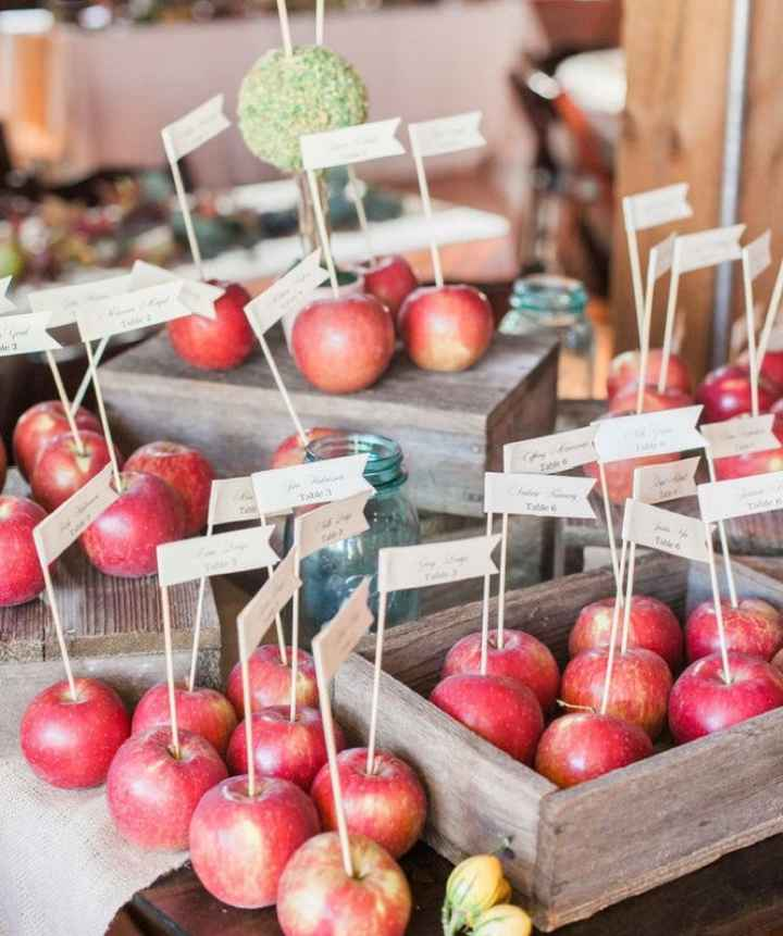 Allestimenti per tutti i Frutti!! 🍓 7
