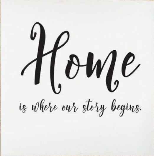 Traslocare nella futura casa!! 1