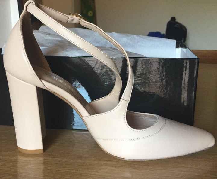 Tipo di scarpe per il matrimonio - 2