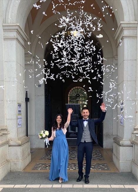 Promessi sposi!!! - 2