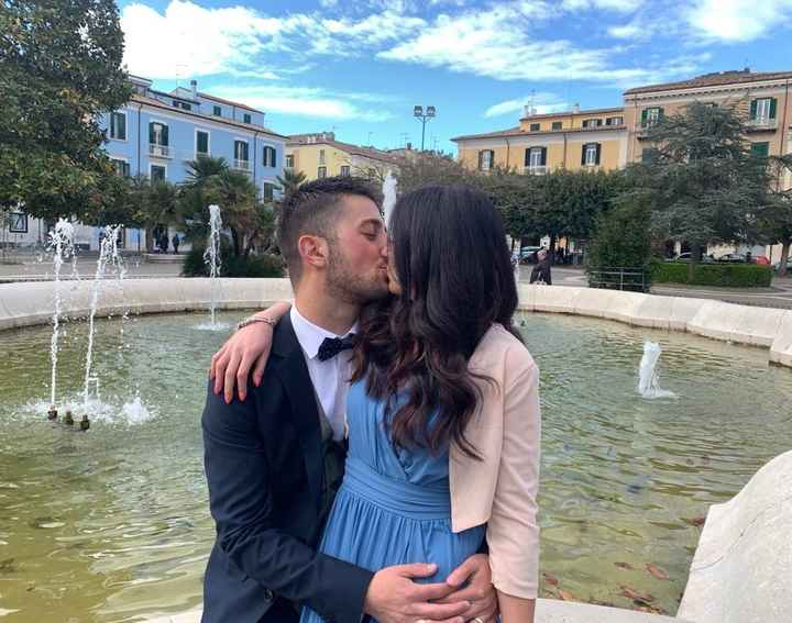 Promessi sposi!!! - 4