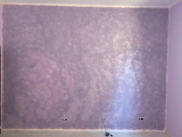 Tende per finestre da interno for Tende lilla glicine