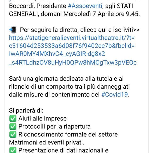 News di Domani , assoeventi..... 1