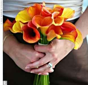 consiglio bouquet autunnale 2
