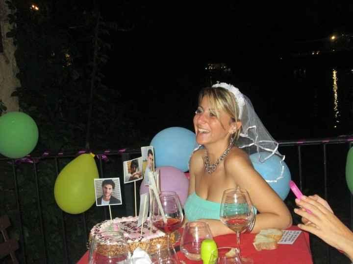 la mia torta