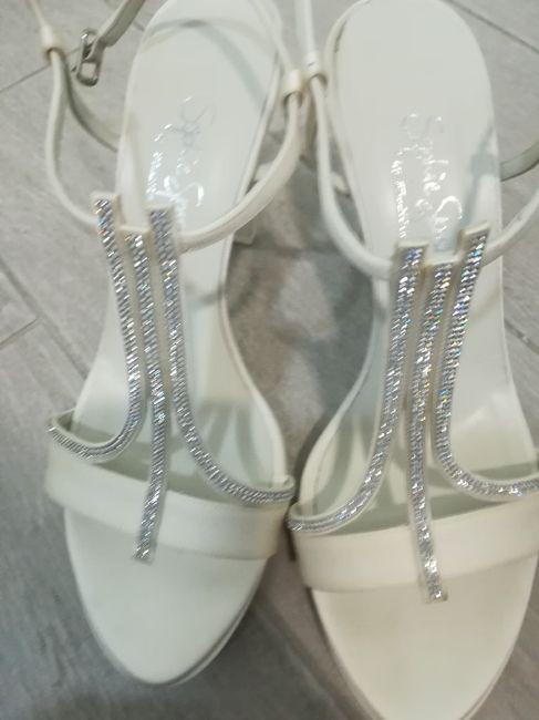 Le vostre scarpe - 1
