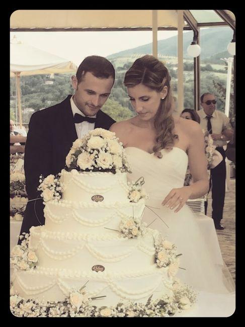 Costo torta nuziale - Lombardia - Forum Matrimonio.com
