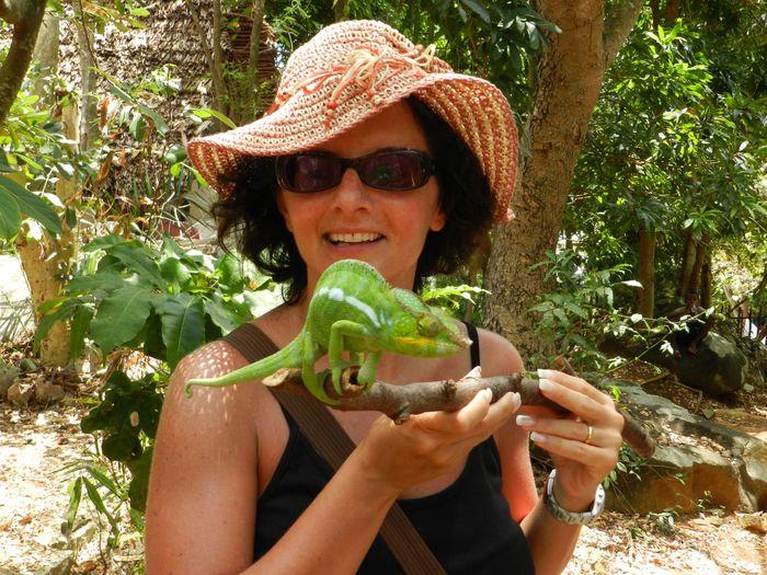 Il nostro indimenticabile viaggio in Madagascar - le foto