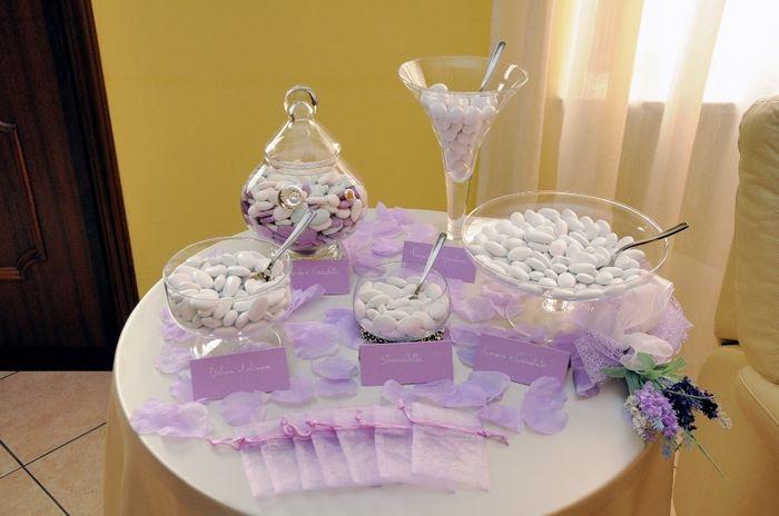 Tavolo sposa organizzazione matrimonio forum - Confettata matrimonio a casa ...
