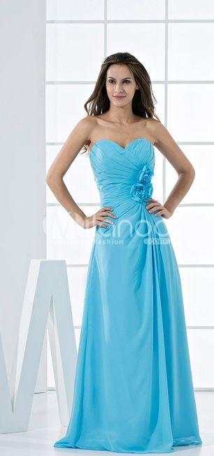 c8460d30fae3 Innamorata innamoratissima di questo vestito milanoo... che sia affidabile