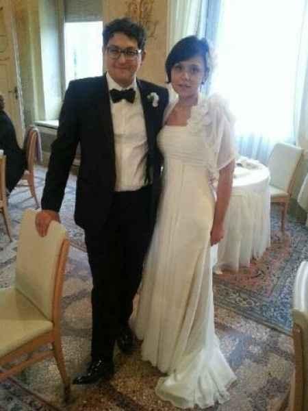 Alberto e Chiara