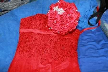 il mio bouquet gioiello