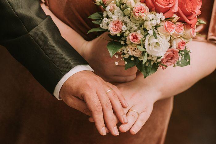 Qualche altra foto del Matrimonio Civile a Lienz (16.04.2021) in attesa di quello in chiesa il 04.09.2021! ♥ 3