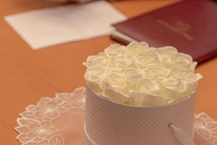 Qualche altra foto del Matrimonio Civile a Lienz (16.04.2021) in attesa di quello in chiesa il 04.09
