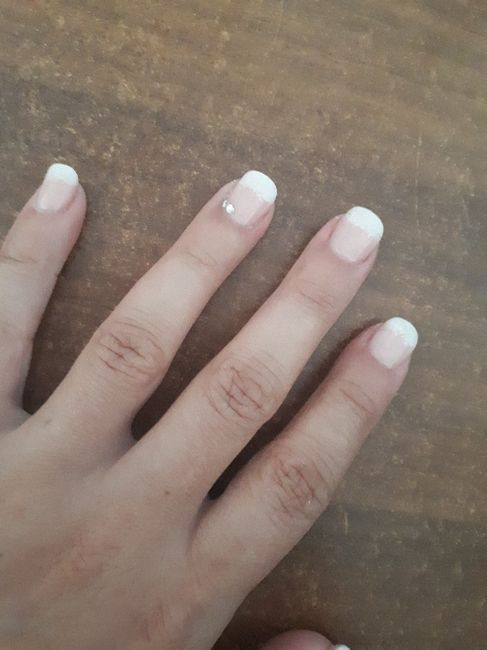 1 prova unghie - 1