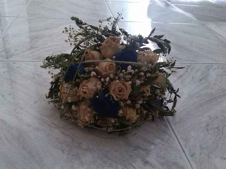 La fine del bouquet - 2