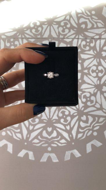 Quanti di voi hanno avuto la proposta di nozze a Natale? - 1