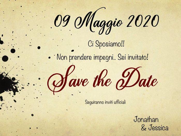 spose 2020! - 1