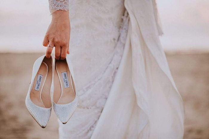 Quali scarpe? 2