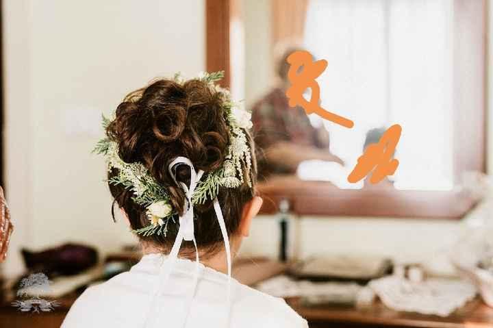 Accessori per capelli - 1