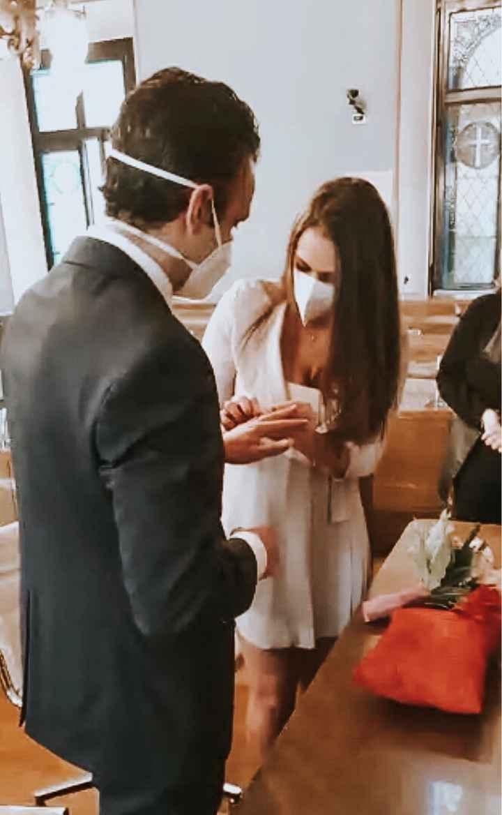 Matrimonio - 3