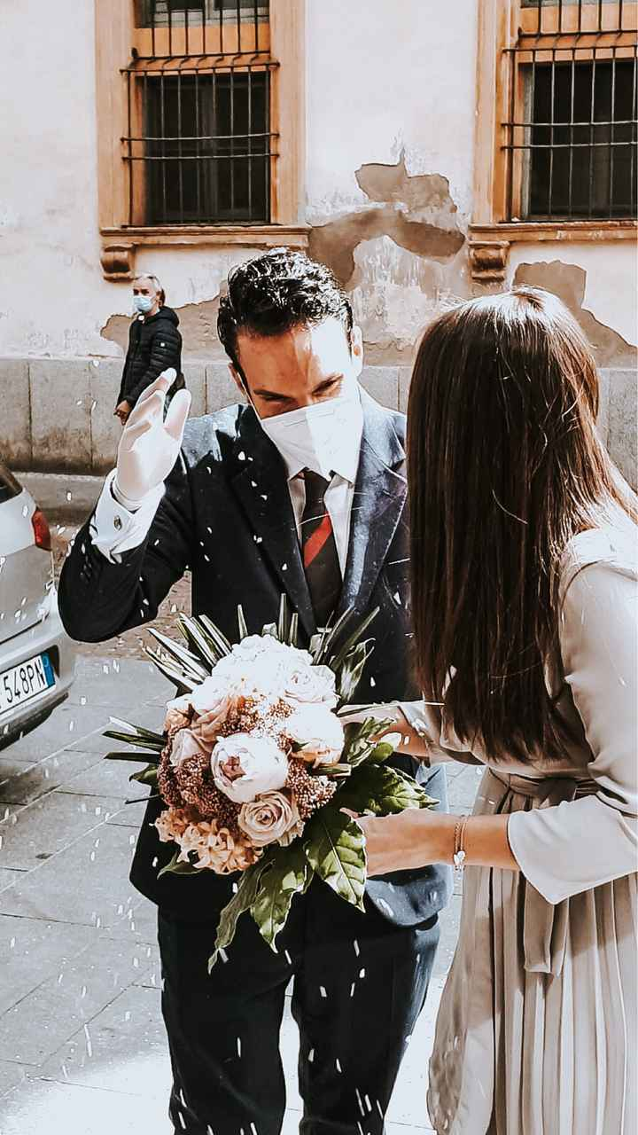 Matrimonio - 5