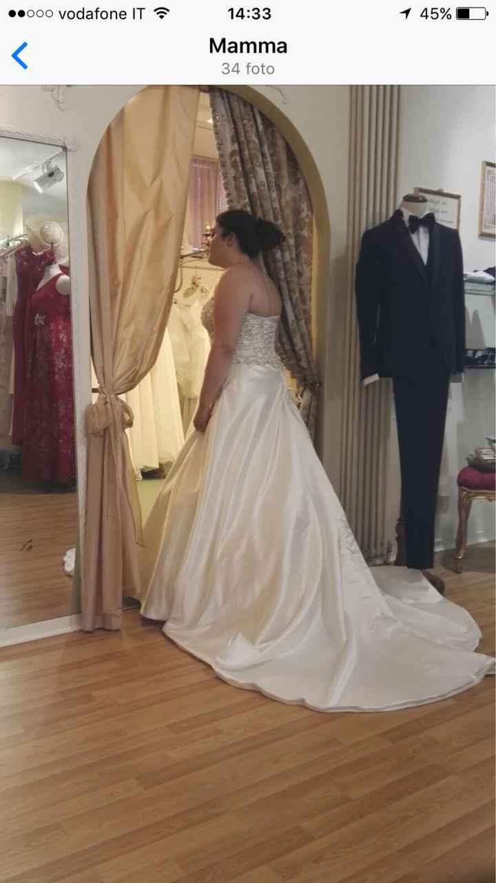 Acconciature matrimonio - 1