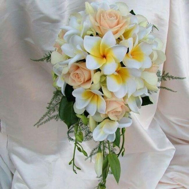 Bouquet sposa dubbio 1