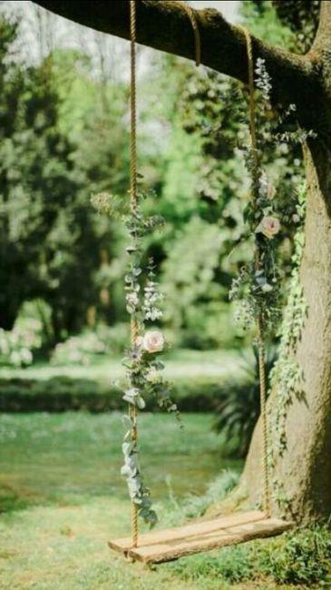 Matrimonio boho chic 8