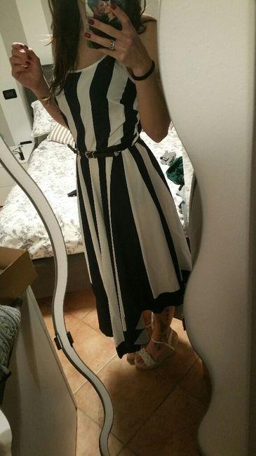 Vestito nuovo!!!! - 2