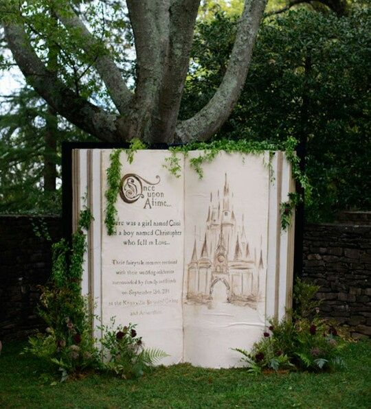 Tema Matrimonio C Era Una Volta : Tema fiabesco ricevimento di nozze forum matrimonio