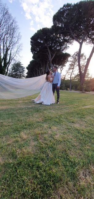 Finalmente Sposi! 5