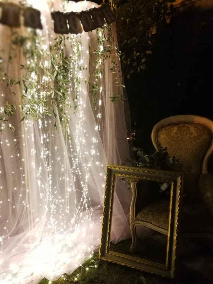 Photobooth al matrimonio - 1