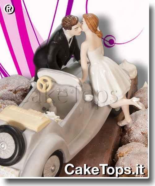 Sposi auto