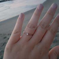 In che modo hai ricevuto la proposta di matrimonio? - 1