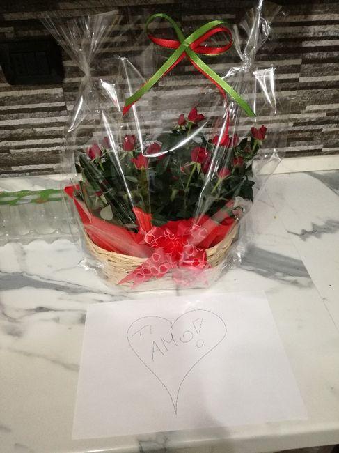 San valentino!! 1