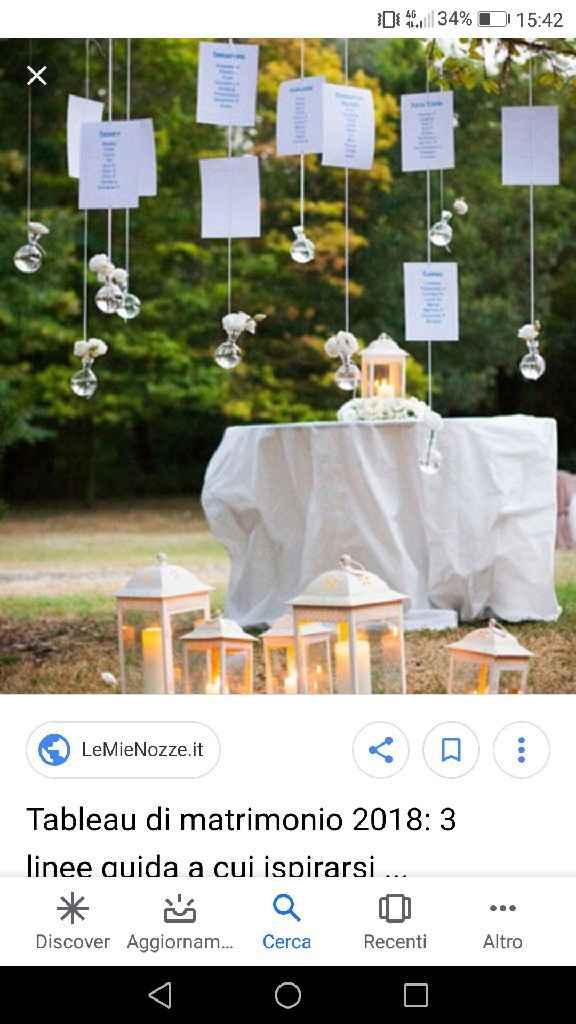 Tableau de mariage - 1
