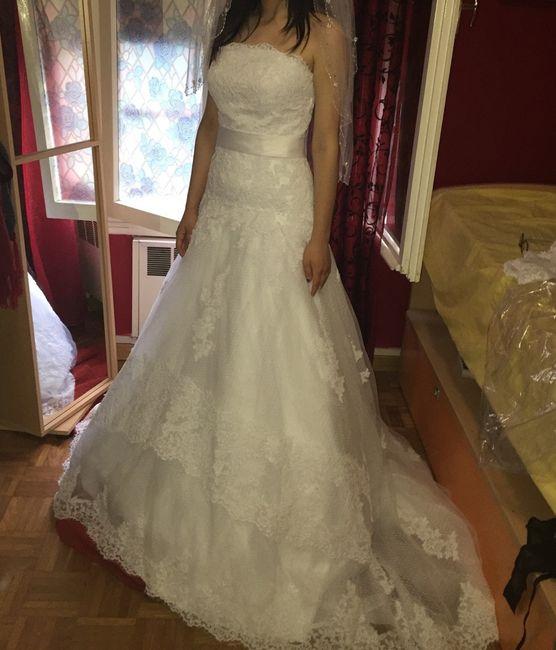 Vestito matrimonio online...?? - 1