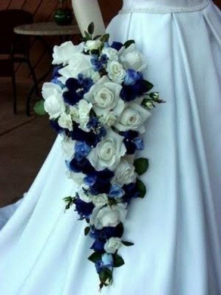 Decorazioni Matrimonio Azzurro : Fiori e decorazioni floreali moda nozze forum matrimonio