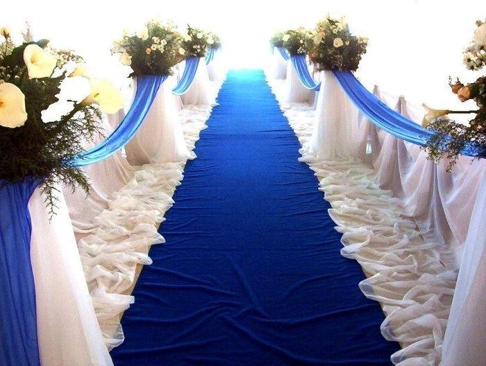 Tappeto Matrimonio Azzurro : Organizzazione matrimonio forum