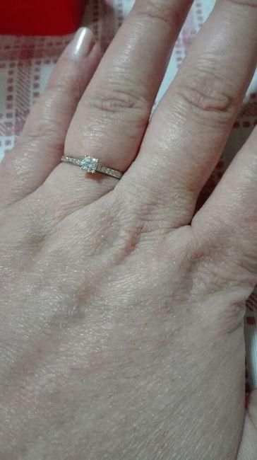 Anelli al rapporto brides 💍 15