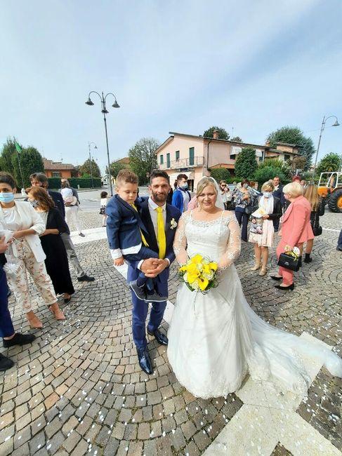 Finalmente sposi. 2