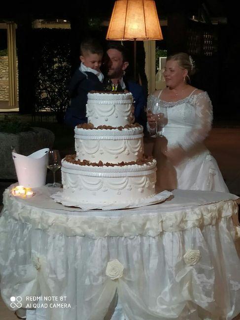 Finalmente sposi. 3