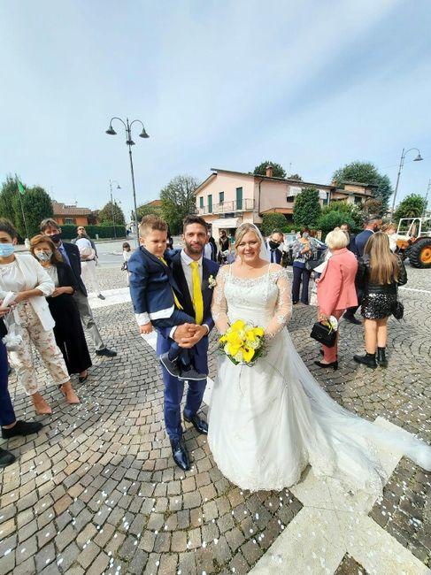 Finalmente sposi. 4